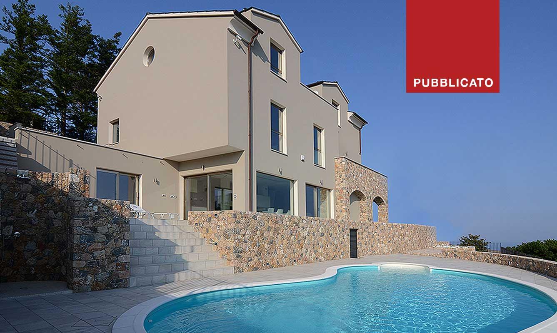 Great i nostri progetti with case da architetti for Case fatte da architetti