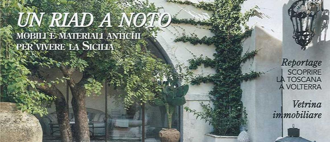 VILLE E CASALI N°9 – Settembre 2016