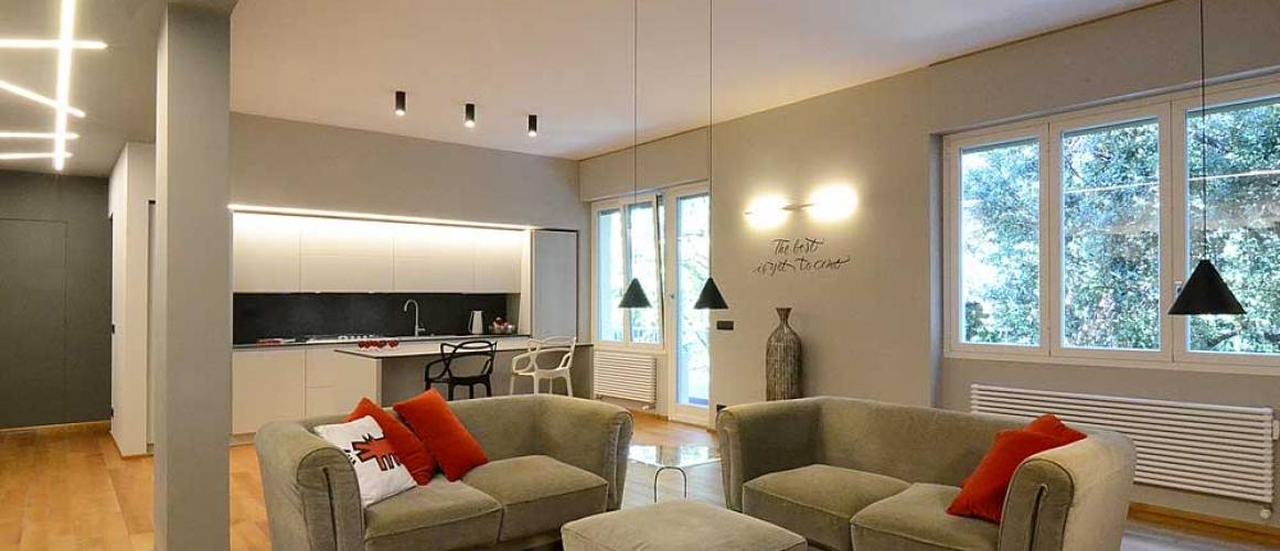 Appartamento RR – Genova 2016