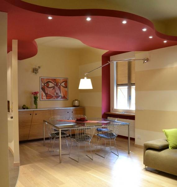 Appartamento FT – Genova 2010