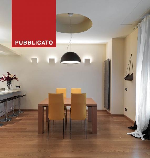 Appartamento MG – Genova 2008