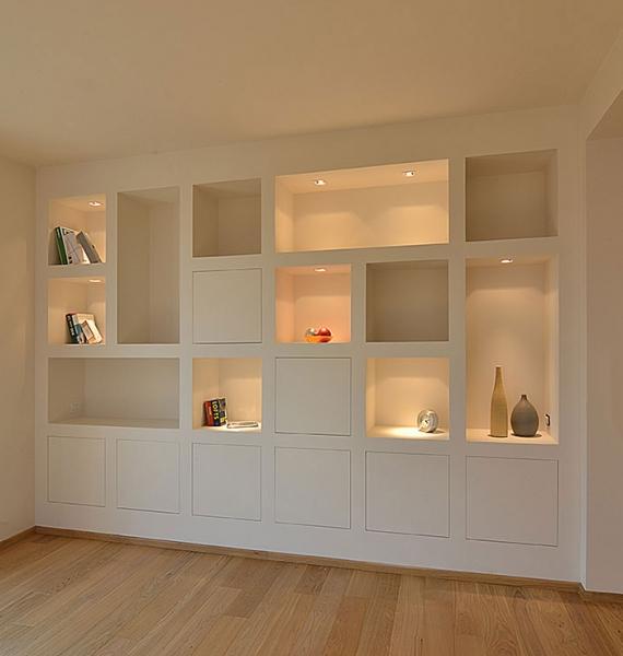 Bianchi bosoni architetti associati savona bianchi for Case di architetti