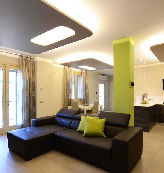 Appartamento SG 2016