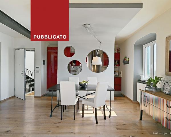 Appartamento BP – Cogoleto 2013