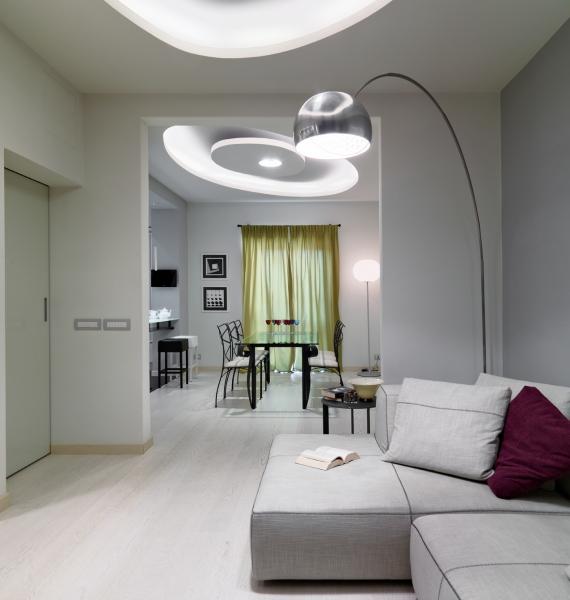 Appartamento FS – Genova 2013