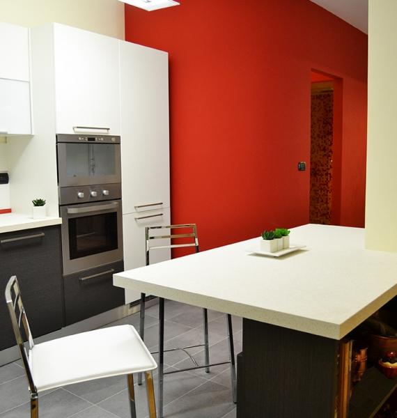 Appartamento PA – Genova 2012