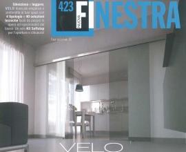 Nuova Finestra n°423 – Aprile 2016