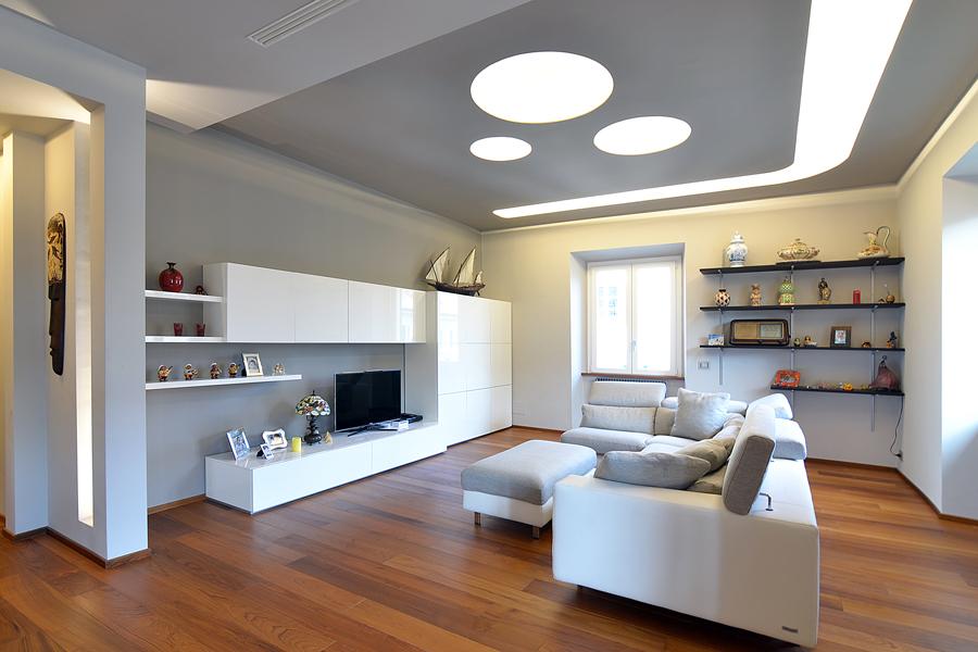 Appartamento GC – Savona 2017